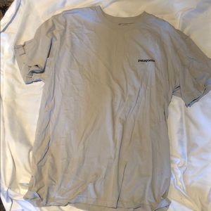 Patagonia Grey T-Shirt